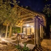 Bateleur Camps Luxury Accommodation