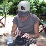 Bateleur Camps Pottery Activities