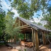 Bateleur Camps Tented Suite Accommodation