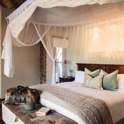 Dulini River Lodge, Luxury En Suite Accommodation