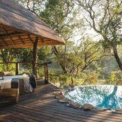 Dulini River Lodge, Private Accommodation