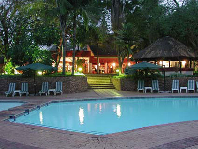 Safaria Private Kruger Park Safaris from the following Lodges in Mpumalanga