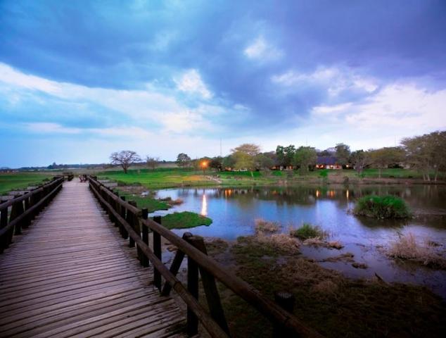 Sabi River Sun Luxury Resort with Stunning view