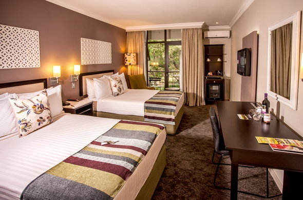 Sabi River Sun Luxury Accommodation