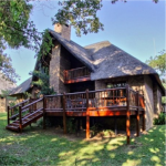 Safaria – Kruger park lodge