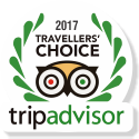 Safaria -Tripadvisor travellors choice small
