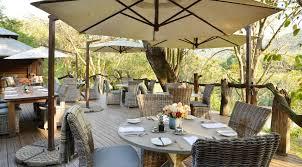 Summerfields Spa & Retreat, Luxury Dinning Area