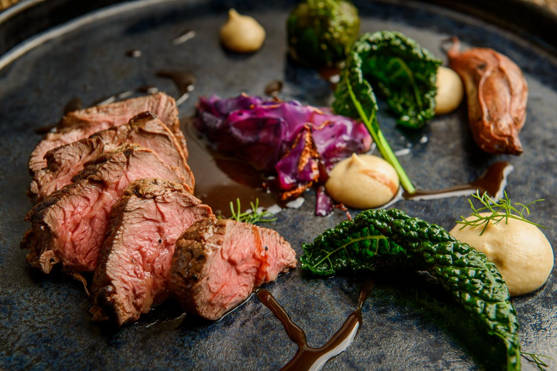 Summerfields Spa & Retreat, Fine Dinning