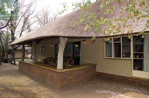 Letaba Guest Cottage