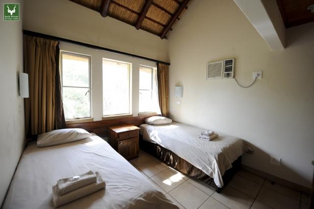 Mopani Guest Cottage Bedroom