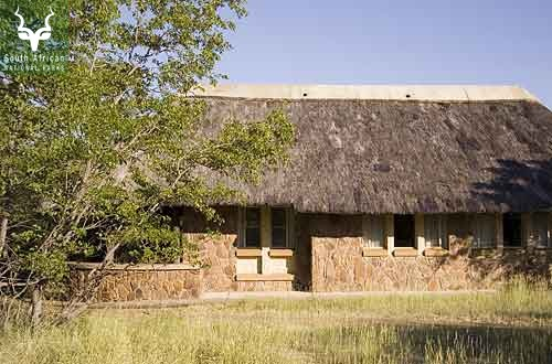 Mopani_Guest Cottage