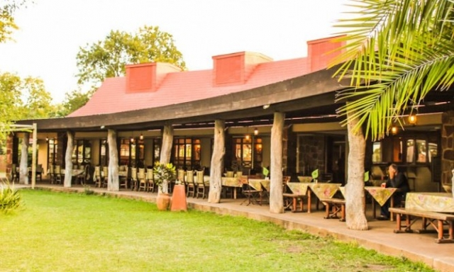 Satara Restaurant