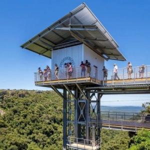 gorge-lift