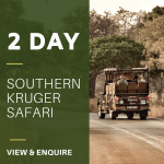 2 Day southern KNP