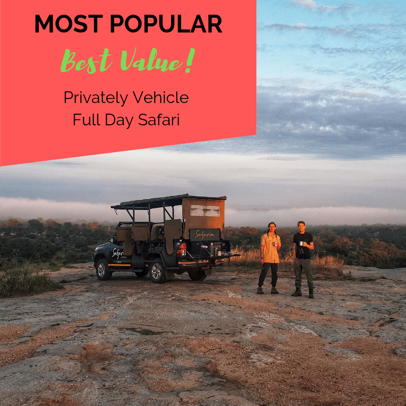 Private Vehicle Most Popular