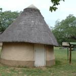Pretoriouskop Wolhuter Hut