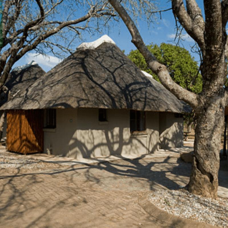 Pretriouskop bungalow