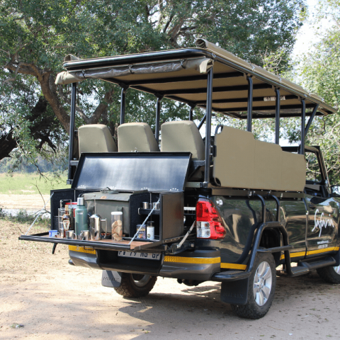4 Day Kruger Safari