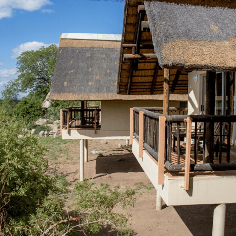 Boulders Camp Kruger Park