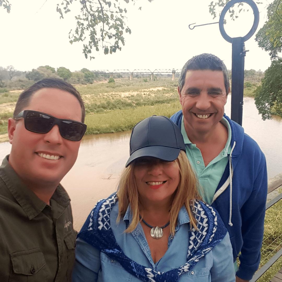 Safaria Kruger National Park