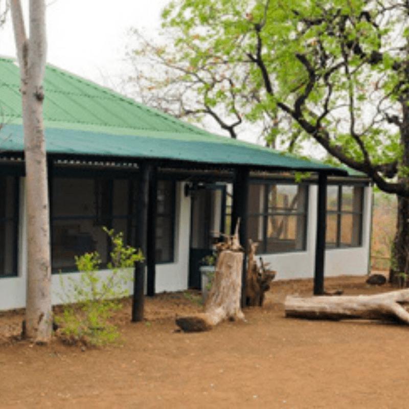 Pafuri Border Camp Kruger Park