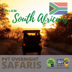 South AFricans Ovenright
