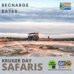 recharge safari rates