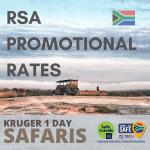 RSA Promo rates