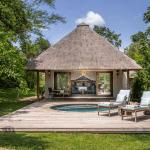 Savanna Lodge Private Suite